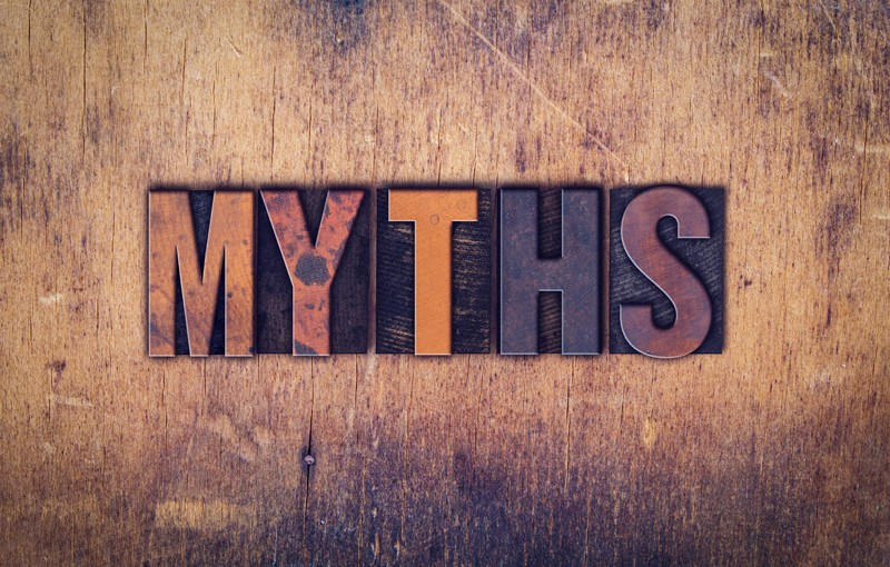 Setting The Record Straight: Family Law Myths