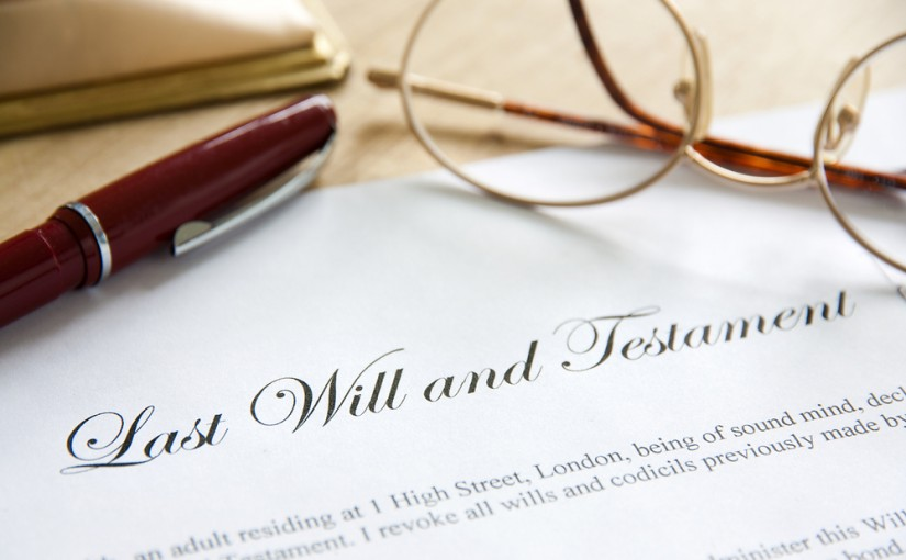 Six Ways To Reduce The Risk Of Estate Litigation