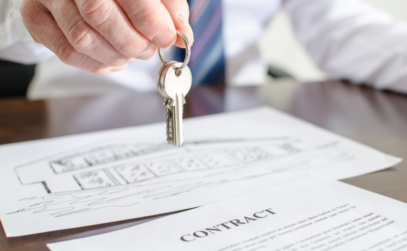 Changes to Residential Conveyancing