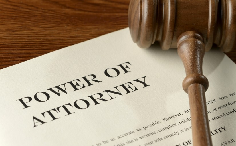 Enduring Powers of Attorney – Essential, But Take Care