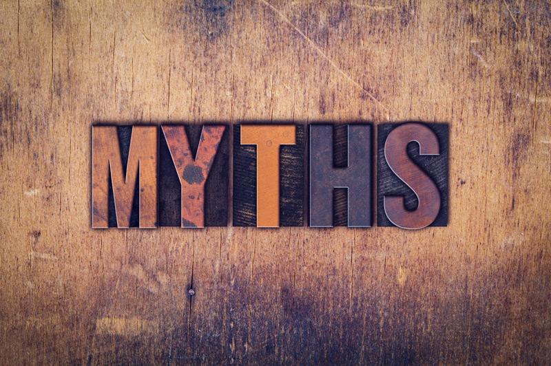 Family Law Myths