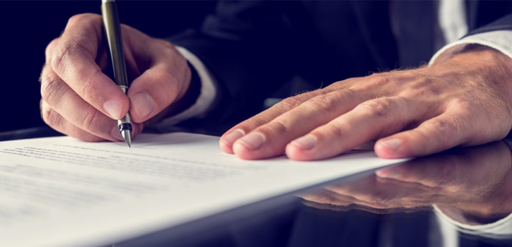 The Ins and Outs Of Binding Financial Agreements