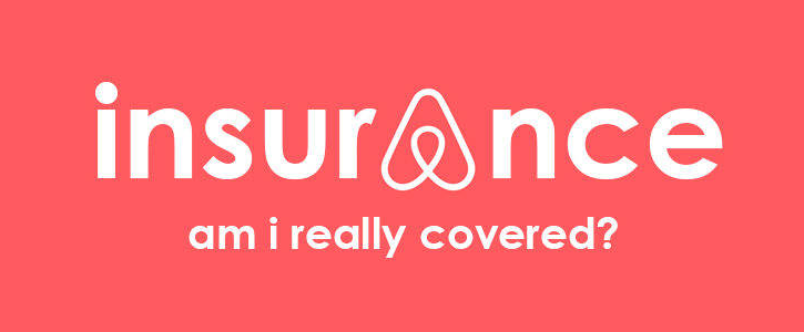 Airbnb insurance: Are you covered?